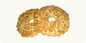 Кольцо ореховое