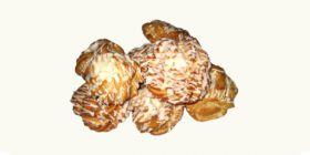 Печенье заварное в ассортименте (сливки, крем, крем-брюле, творожный крем, сгущенное молоко, сливочная начинка, шоколадно-ореховая начинка)