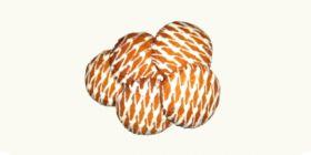 Печенье «Овсяное» с глазурью