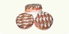 Печенье сахарное «Звездопад»