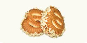 Печенье сахарное «Сюрприз»